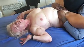 Cuckolding Mature Wife Ass-Fucked By BBC As Shush Films, Part 1