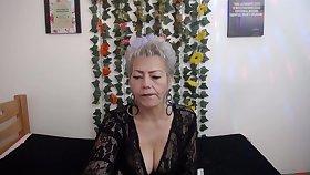 Make up granny